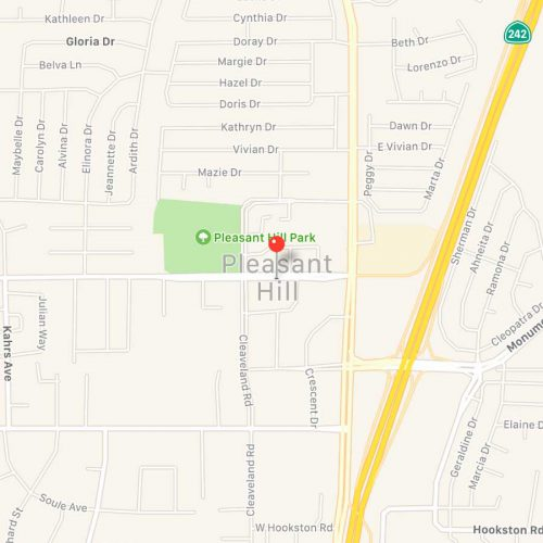 Pet Services - Pleasant Hill CA